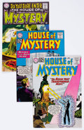 Silver Age (1956-1969):Horror, House of Mystery Group of 30 (DC, 1962-73) Condition: AverageFN.... (Total: 30 Comic Books)
