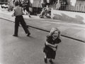 Photographs, Roger Mayne (British, 1929-2014). Screaming Child, Southam St. (North Kensington), 1956. Gelatin silver, mid-1960s. 12-1...