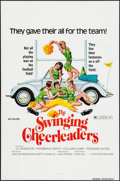 """Movie Posters:Sexploitation, The Swinging Cheerleaders & Others Lot (Anchor BayEntertainment, 1974). One Sheets (31) (27"""" X 41"""") Flat Folded.Sexploitat... (Total: 31 Items)"""