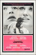 """Movie Posters:Drama, Women in Love (United Artists, 1970). One Sheet (27"""" X 41"""") and Photos (4) (8"""" X 10"""") Style B. Drama.. ... (Total: 5 Items)"""