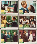 """Movie Posters:Drama, State of the Union (MGM, 1948). Lobby Cards (6) (11"""" X 14""""). Drama.. ... (Total: 6 Items)"""