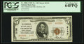 National Bank Notes:North Carolina, Charlotte, NC - $5 1929 Ty. 2 The Commercial NB Ch. # 2135. ...