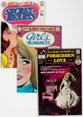 Bronze Age (1970-1979):Romance, Comic Books - Assorted Bronze Age Romance Comics Group of 16(Various Publishers, 1970s) Condition: Average FN.... (Total: 16Comic Books)