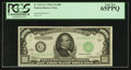 Small Size:Federal Reserve Notes, Fr. 2212-G $1,000 1934A Federal Reserve Note. PCGS Gem New 65PPQ.. ...