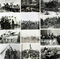 Books:Prints & Leaves, [Spanish-American War]. Archive of Approximately 160 PhotographsRelating to the Spanish-American War....