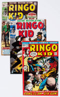 Bronze Age (1970-1979):Western, The Ringo Kid Group of 21 (Marvel, 1970-73) Condition: Average FN/VF.... (Total: 21 Comic Books)