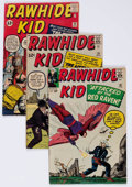 Silver Age (1956-1969):Western, Rawhide Kid Group of 22 (Marvel, 1962-66) Condition: AverageVG+.... (Total: 22 Comic Books)