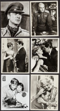 """Movie Posters:Miscellaneous, Hollywood Photo Lot (1940s-1970s). Photos (400+) (8"""" X 10""""). Drama.. ... (Total: 400 Items)"""