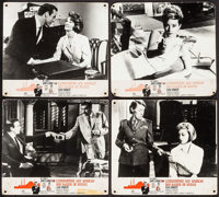 """From Russia with Love (United Artists, 1964). Swiss Lobby Cards (4) (10.25"""" X 11.25""""). James Bond. ... (Total:..."""