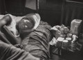 Photographs:Gelatin Silver, W. Eugene Smith (American, 1918-1978). Medical Care in Rural South Carolina, 1951. Gelatin silver. 13-1/4 x 9-3/4 inches...
