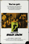 """Movie Posters:Action, Billy Jack (Warner Brothers, 1971). One Sheet (27"""" X 41""""). """"I try. I really try. Though when I see this girl... of such a be..."""