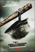 "Movie Posters:War, Inglourious Basterds (Universal, 2009). One Sheet (27"" X 40"") SSAdvance. War.. ..."