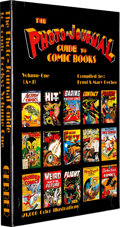 Books:Reference, The Photo-Journal Guide to Comics Volume One (Gerber Publishing,1989) Condition: NM-....