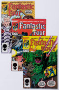 Modern Age (1980-Present):Superhero, Fantastic Four #271-285 Complete Run Box Lot (Marvel, 1984-85)Condition: Average VF/NM.... (Total: 2 Box Lots)