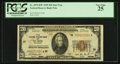 Small Size:Federal Reserve Bank Notes, Fr. 1870-H* $20 1929 Federal Reserve Bank Note. PCGS Very Fine 25.. ...