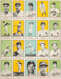 """Baseball Cards:Sets, Summer 1959 """"Oklahoma Today"""" with Mickey Mantle. ..."""