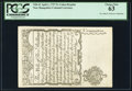 Colonial Notes:New Hampshire, New Hampshire April 1, 1737 5s Cohen Reprint PCGS Choice New 63.....