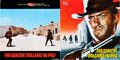 """Movie Posters:Western, For a Few Dollars More (PEA, 1965). Italian Program (10 Pages,13"""" X13"""").. ..."""