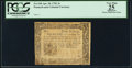 Colonial Notes:Pennsylvania, Pennsylvania April 20, 1781 5s PCGS Apparent Very Fine 25.. ...