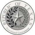Political:Small Paper (pre-1896), Republic of Texas Legation Papers. Papers of the Republic of Texas Legation to Washington, D.C. 1836 - 1839. Content includ...
