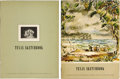 """Books:Non-fiction, Edward Muegge """"Buck"""" Schiwetz/Lowman Collection. The Schiwetzcollection is somewhat skimpy at 47 entries in comparison to t...(Total: 47 Items)"""