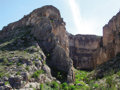 Transportation:Automotive, Tour of Ancient Bee Cave Indian Site at Chalk Draw Ranch: One night for four guests at the Chalk Draw Ranch in Big Bend, whi...