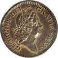 Colonials: , 1723 PENNY Rosa Americana Penny MS62 Brown PCGS. Nelson-15. Breen-122. Small 3. Stop after REX, no stop after 1723. It was ...
