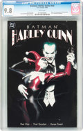 Modern Age (1980-Present):Superhero, Batman: Harley Quinn #nn (DC, 1999) CGC NM/MT 9.8 White pages....