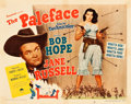 """Movie Posters:Comedy, The Paleface (Paramount, 1948). Half Sheet (22"""" X 28"""") Style A....."""