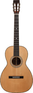 Musical Instruments:Acoustic Guitars, 1904 Martin 0-30 Natural Acoustic Guitar, Serial # 9836....