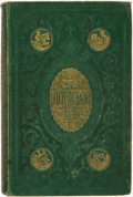 Books:Children's Books, S. O. Beeton (editor). The Boy's Own Volume of Fact, Fiction,History, and Adventure. Christmas, 1863. London: S. O....