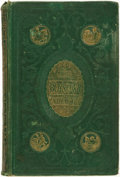 Books:Children's Books, S. O. Beeton (editor). The Boy's Own Volume of Fact, Fiction,History, and Adventure. Midsummer, 1865. London: S. O....