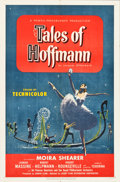 """Movie Posters:Musical, The Tales of Hoffmann (Lopert, 1951). U.S. One Sheet (27"""" X 41"""").. ..."""