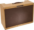 Musical Instruments:Amplifiers, PA, & Effects, 1958 Fender Twin Amp Tweed Guitar Amplifier....