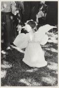 Photographs:Gelatin Silver, Edouard Boubat (French, 1923-1999). Portugal, 1956. Gelatinsilver, 1958. 15-1/2 x 10-3/8 inches (39.4 x 26.4 cm). Signe...