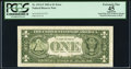 Error Notes:Miscellaneous Errors, Fr. 1912-F $1 1981A Federal Reserve Note. PCGS Apparent Extremely Fine 45.. ...