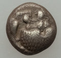 Ancients:Greek, Ancients: Lot of six Greek silver coins (ca. 500-100 BC)....(Total: 6 coins)