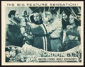 "Movie Posters:Serial, Flash Gordon (Universal, 1936). Lobby Card (11"" X 14"").. ..."