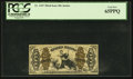 Fractional Currency:Third Issue, Fr. 1347 50¢ Third Issue Justice PCGS Gem New 65PPQ.. ...