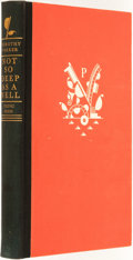 Books:Literature 1900-up, [Dorothy Parker]. SIGNED/LIMITED. The Collected Poems of DorothyParker. New York: The Viking Press, 1936....