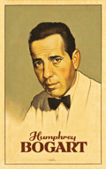 "Movie Posters:Academy Award Winners, Casablanca by Arthur K. Miller (2014). Original Artwork ClothBanners (2) (21.5"" X 34"").. ... (Total: 2 Items)"