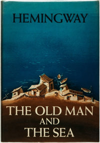 Ernest Hemingway. The Old Man and the Sea. New York: Charles Scribner's Sons, 1952