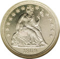 Proof Seated Dimes: , 1859 10C Transitional PR65 NGC. Under the directorship of JamesRoss Snowden the Mint was able to greatly expand The Mint C...