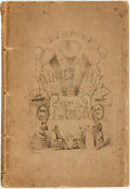 Books:Literature Pre-1900, R.J. de Cordova. The Prince's Visit: A Humorous Description of the Tour of His Royal Highness, the Prince of Wales, Thro...