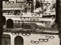 Photographs, Nathan Lerner (American, 1913-1997). Glasses, Tokyo, 1976. Gelatin silver. 8-1/4 x 11 inches (21 x 27.9 cm). Signed, tit...