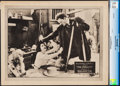 "Movie Posters:Horror, The Penalty (Goldwyn, 1920). CGC Graded Lobby Card (11"" X 14"")....."