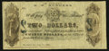 Obsoletes By State:Louisiana, Shreveport, LA- R.W. Rodgers $2 July 7, 1862 Remainder. ...