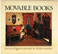 Books:Children's Books, Peter Haining. Movable Books an Illustrated History.[London:] New English Library, [1979]....