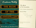 Books:Fiction, Eudora Welty. INSCRIBED. The Bride of the Innisfallen and OtherStories. New York: Harcourt, Brace and Company, ...