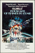 """Movie Posters:Science Fiction, The Shape of Things to Come (Film Ventures International, 1979).One Sheets (5) Identical (27"""" X 41""""). Science Fiction.. ... (Total:5 Items)"""